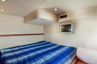 VIP Cabin w TV