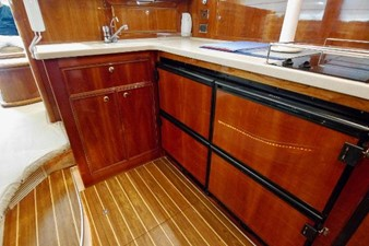 Galley Drawer Fridges