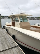 No Name 1 No Name 2017 SCOUT BOATS 350 LXF Boats Yacht MLS #249694 1