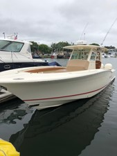 No Name 3 No Name 2017 SCOUT BOATS 350 LXF Boats Yacht MLS #249694 3