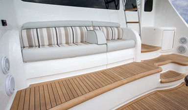 2022 VIKING 68 CONVERTIBLE (TBD) 2 2022 VIKING 68 CONVERTIBLE (TBD) 2022 VIKING Convertible  Sport Yacht Yacht MLS #249703 2