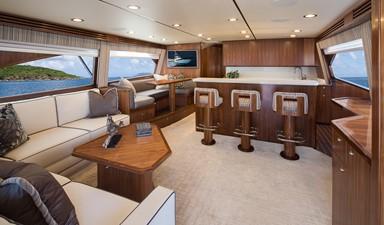 2022 VIKING 68 CONVERTIBLE (TBD) 3 2022 VIKING 68 CONVERTIBLE (TBD) 2022 VIKING Convertible  Sport Yacht Yacht MLS #249703 3
