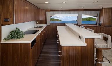 2022 VIKING 68 CONVERTIBLE (TBD) 6 2022 VIKING 68 CONVERTIBLE (TBD) 2022 VIKING Convertible  Sport Yacht Yacht MLS #249703 6