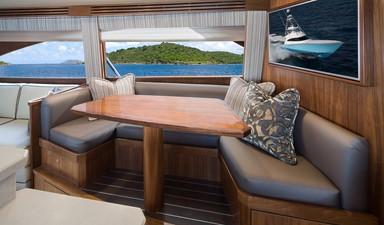 2022 VIKING 68 CONVERTIBLE (TBD) 7 2022 VIKING 68 CONVERTIBLE (TBD) 2022 VIKING Convertible  Sport Yacht Yacht MLS #249703 7