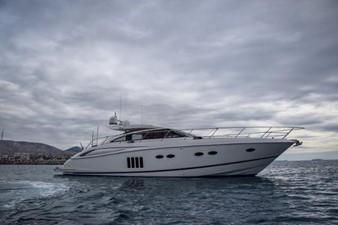 Avatiu 1 Avatiu 2010 PRINCESS YACHTS V Cruising Yacht Yacht MLS #249766 1