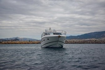 Avatiu 2 Avatiu 2010 PRINCESS YACHTS V Cruising Yacht Yacht MLS #249766 2