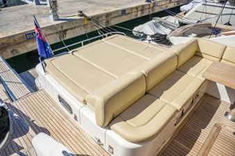 Avatiu 4 Avatiu 2010 PRINCESS YACHTS V Cruising Yacht Yacht MLS #249766 4