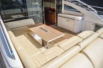 Avatiu 5 Avatiu 2010 PRINCESS YACHTS V Cruising Yacht Yacht MLS #249766 5