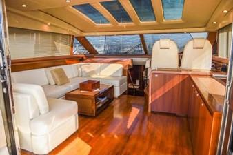 Avatiu 7 Avatiu 2010 PRINCESS YACHTS V Cruising Yacht Yacht MLS #249766 7