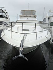 CARPE LACUM 1 CARPE LACUM 1998 SEA RAY 480 Sedan Bridge Motor Yacht Yacht MLS #249787 1
