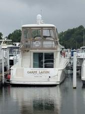 CARPE LACUM 2 CARPE LACUM 1998 SEA RAY 480 Sedan Bridge Motor Yacht Yacht MLS #249787 2