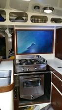 CHARISMA II 4 CHARISMA II 1975 MINNEFORD YACHT YARD  Cruising Sailboat Yacht MLS #249801 4