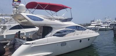 No Name 0 No Name 2008 AZIMUT YACHTS 43 Motor Yacht Yacht MLS #249824 0
