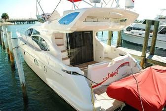 No Name 2 No Name 2008 AZIMUT YACHTS 43 Motor Yacht Yacht MLS #249824 2