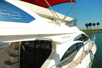 No Name 3 No Name 2008 AZIMUT YACHTS 43 Motor Yacht Yacht MLS #249824 3