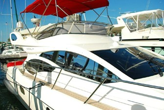 No Name 4 No Name 2008 AZIMUT YACHTS 43 Motor Yacht Yacht MLS #249824 4