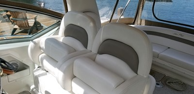 No Name 7 No Name 2003 SEA RAY 340 Sundancer Cruising Yacht Yacht MLS #249957 7