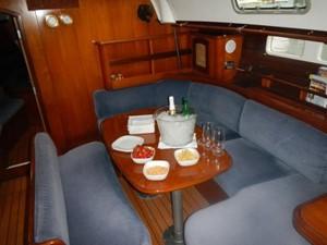 46ft 1997 Beneteau 461 3 46ft 1997 Beneteau 461 1997 BENETEAU 461 Cruising/Racing Sailboat Yacht MLS #250001 3