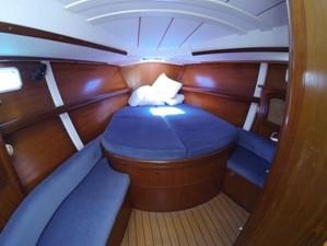 46ft 1997 Beneteau 461 5 46ft 1997 Beneteau 461 1997 BENETEAU 461 Cruising/Racing Sailboat Yacht MLS #250001 5