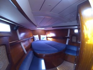 46ft 1997 Beneteau 461 6 46ft 1997 Beneteau 461 1997 BENETEAU 461 Cruising/Racing Sailboat Yacht MLS #250001 6