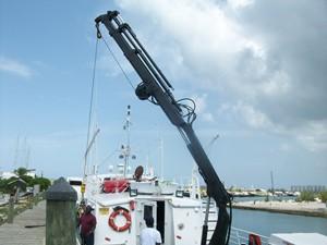 No Name Half Moon Clipper 7 No Name Half Moon Clipper 1974 CAMCRAFT Crewboat Motor Yacht Yacht MLS #250125 7
