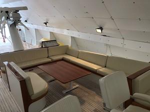 Golden Eagle 5 Golden Eagle 1984 MCQUEEN  Motor Yacht Yacht MLS #250358 5