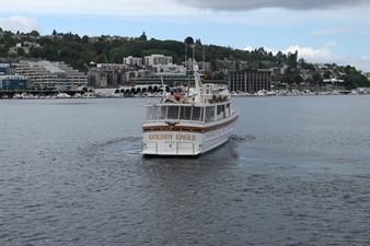 Golden Eagle 3 Golden Eagle 1984 MCQUEEN  Motor Yacht Yacht MLS #250358 3