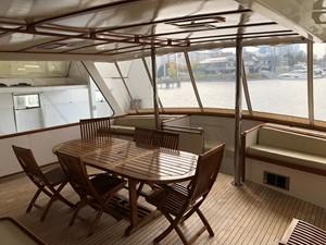 Golden Eagle 4 Golden Eagle 1984 MCQUEEN  Motor Yacht Yacht MLS #250358 4