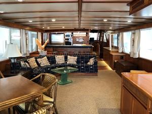 Golden Eagle 6 Golden Eagle 1984 MCQUEEN  Motor Yacht Yacht MLS #250358 6
