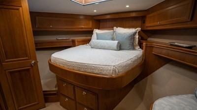 2010 Donzi 80 Convertible - Marlene Sea IV - VIP Stateroom