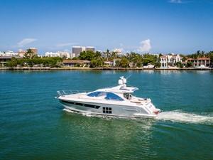 Azimut 55S 1 Azimut 55S 2014 AZIMUT YACHTS  Cruising Yacht Yacht MLS #250433 1