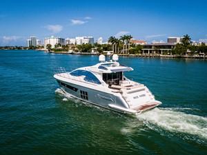 Azimut 55S 3 Azimut 55S 2014 AZIMUT YACHTS  Cruising Yacht Yacht MLS #250433 3