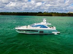 Azimut 55S 4 Azimut 55S 2014 AZIMUT YACHTS  Cruising Yacht Yacht MLS #250433 4