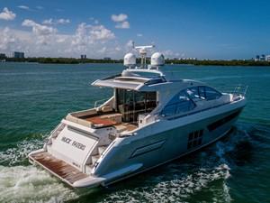 Azimut 55S 6 Azimut 55S 2014 AZIMUT YACHTS  Cruising Yacht Yacht MLS #250433 6