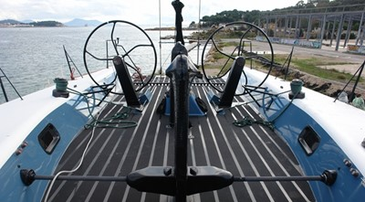 FURTIF 2 1 FURTIF 2 2002 DK YACHTS FARR 52 PERFORMANCE Racing Sailboat Yacht MLS #250471 1