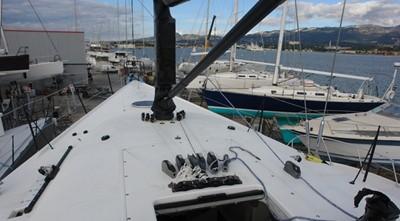 FURTIF 2 2 FURTIF 2 2002 DK YACHTS FARR 52 PERFORMANCE Racing Sailboat Yacht MLS #250471 2