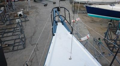 FURTIF 2 3 FURTIF 2 2002 DK YACHTS FARR 52 PERFORMANCE Racing Sailboat Yacht MLS #250471 3
