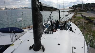 FURTIF 2 4 FURTIF 2 2002 DK YACHTS FARR 52 PERFORMANCE Racing Sailboat Yacht MLS #250471 4