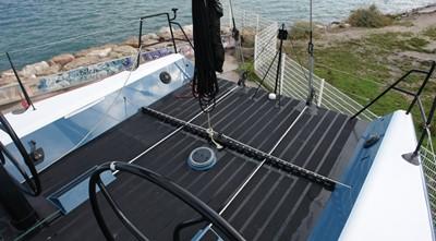 FURTIF 2 6 FURTIF 2 2002 DK YACHTS FARR 52 PERFORMANCE Racing Sailboat Yacht MLS #250471 6