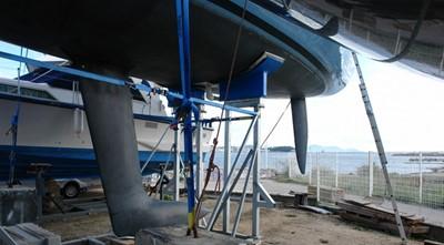FURTIF 2 7 FURTIF 2 2002 DK YACHTS FARR 52 PERFORMANCE Racing Sailboat Yacht MLS #250471 7