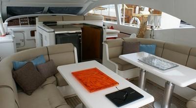 HALKIN 2 HALKIN 1999 OVERMARINE GROUP MANGUSTA 72 Motor Yacht Yacht MLS #250474 2
