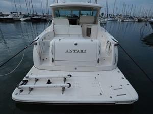 Antari 3 Antari 2004 TIARA 4400 Sovran Cruising Yacht Yacht MLS #250625 3