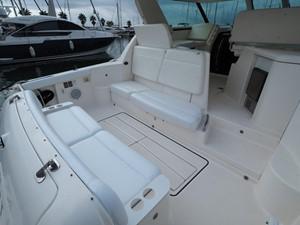Antari 4 Antari 2004 TIARA 4400 Sovran Cruising Yacht Yacht MLS #250625 4
