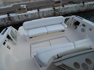 Antari 5 Antari 2004 TIARA 4400 Sovran Cruising Yacht Yacht MLS #250625 5