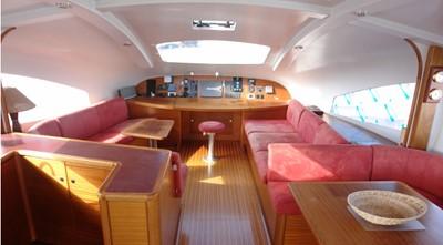 LORD DICKIE 2 LORD DICKIE 2009 CUSTOM BUILT Velum 72 - Fast Cruising Catamaran Catamaran Yacht MLS #250646 2
