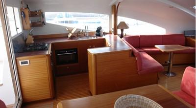 LORD DICKIE 4 LORD DICKIE 2009 CUSTOM BUILT Velum 72 - Fast Cruising Catamaran Catamaran Yacht MLS #250646 4