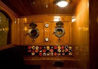 CANDIDA 5 CANDIDA 1929 CAMPER & NICHOLSONS  Racing Sailboat Yacht MLS #250758 5