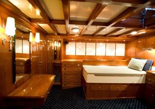 CANDIDA 6 CANDIDA 1929 CAMPER & NICHOLSONS  Racing Sailboat Yacht MLS #250758 6