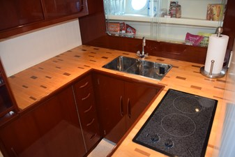 Galley Counters