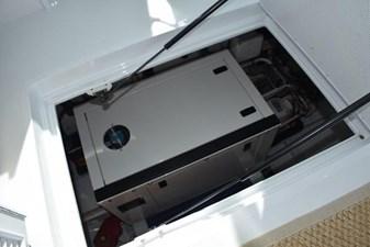 New Phasor 12.5kW Generator in Soundshield